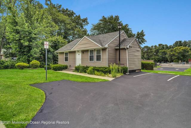 3445 Us 9 Highway, Howell, NJ 07731 (MLS #22125712) :: The CG Group | RE/MAX Revolution