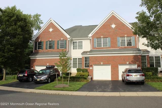 3 Chatsworth Road, Manalapan, NJ 07726 (MLS #22125738) :: William Hagan Group