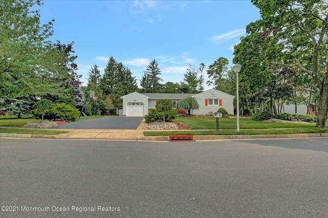 15 Lench Road, East Brunswick, NJ 08816 (MLS #22125750) :: William Hagan Group