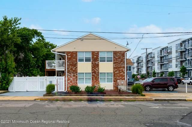 404 Bay Boulevard #4, Seaside Heights, NJ 08751 (MLS #22125755) :: William Hagan Group