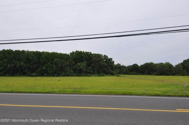 0A Route 539, Allentown, NJ 08501 (MLS #22125756) :: William Hagan Group