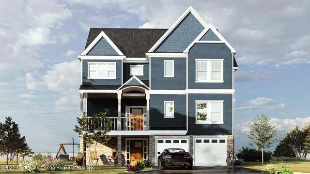 17 S Baltimore Drive, Little Egg Harbor, NJ 08087 (MLS #22125768) :: William Hagan Group