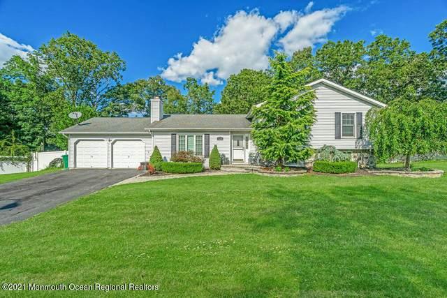6 Mulberry Court, Jackson, NJ 08527 (MLS #22125772) :: Provident Legacy Real Estate Services, LLC