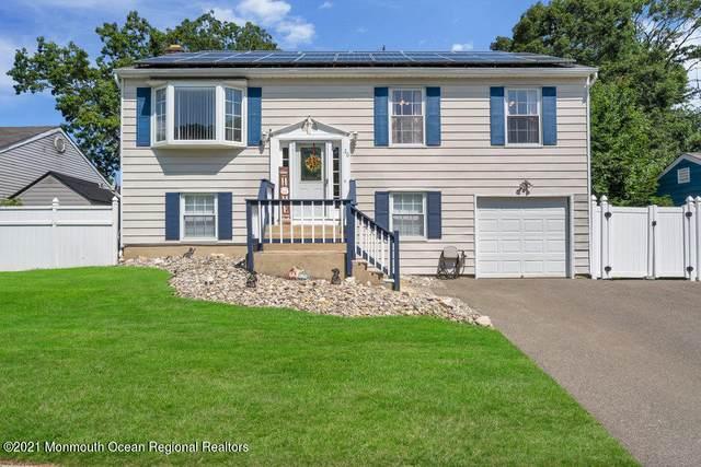 20 Longboat Avenue, Barnegat, NJ 08005 (MLS #22125780) :: William Hagan Group