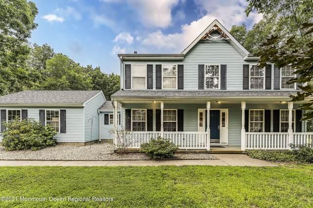 185 Royal Oak Drive, Waretown, NJ 08758 (MLS #22125804) :: Kiliszek Real Estate Experts