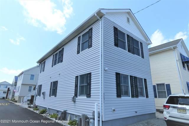 3031 Route 35 N, Lavallette, NJ 08735 (#22125815) :: Rowack Real Estate Team
