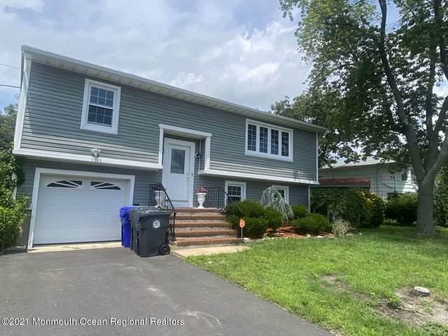 407 Harper Avenue, Brick, NJ 08724 (MLS #22125903) :: The Sikora Group