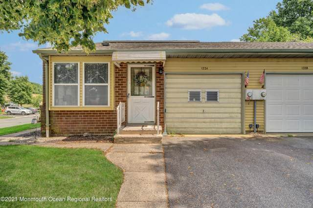 122 A Milford Avenue, Manchester, NJ 08759 (MLS #22125914) :: The CG Group | RE/MAX Revolution