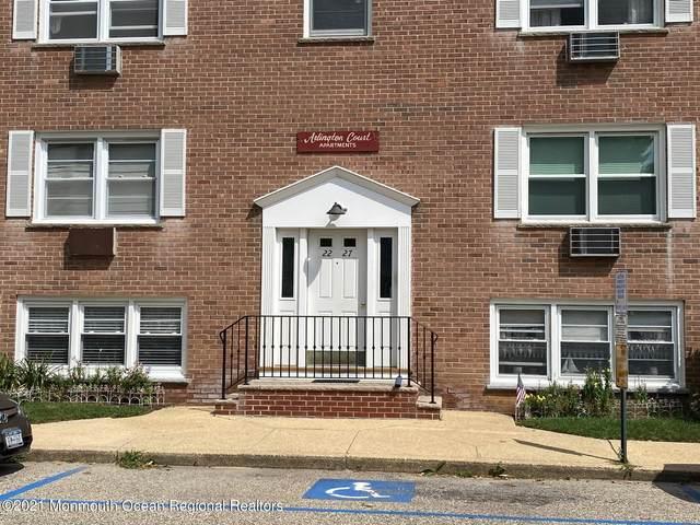 23 Arlington Court, Ocean Grove, NJ 07756 (MLS #22125972) :: The CG Group | RE/MAX Revolution