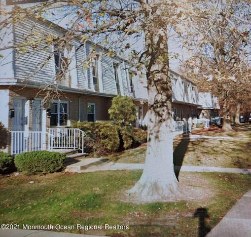 71 White Street D, Eatontown, NJ 07724 (MLS #22126070) :: William Hagan Group