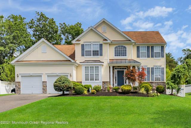 103 Picadilly Drive, Jackson, NJ 08527 (MLS #22126099) :: The CG Group   RE/MAX Revolution
