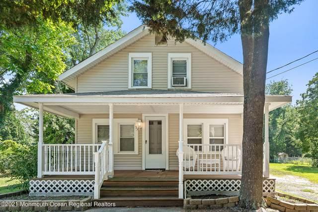 55 Burr Street, Barnegat, NJ 08005 (MLS #22126132) :: Corcoran Baer & McIntosh
