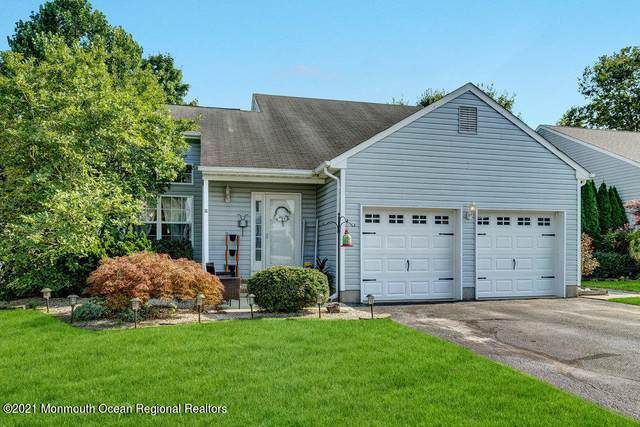 12 Blue Spruce Place, Brick, NJ 08724 (MLS #22126144) :: The CG Group   RE/MAX Revolution