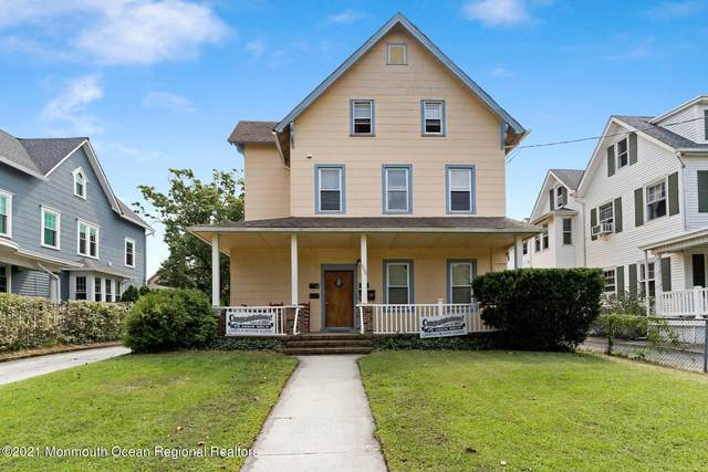 608 7th Avenue, Asbury Park, NJ 07712 (MLS #22126209) :: The MEEHAN Group of RE/MAX New Beginnings Realty