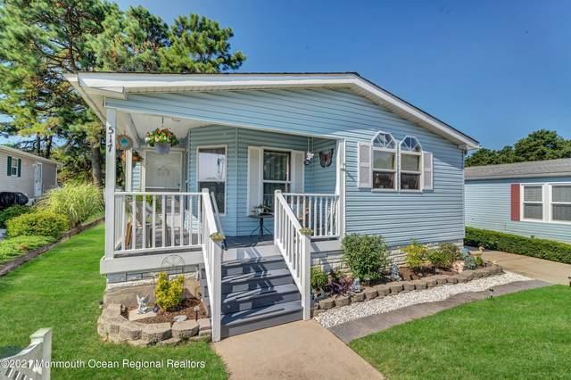 517 Momosa Way, Whiting, NJ 08759 (#22126210) :: Rowack Real Estate Team