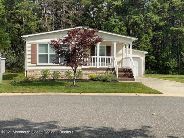 804 Hammock Court, Whiting, NJ 08759 (#22126220) :: Rowack Real Estate Team