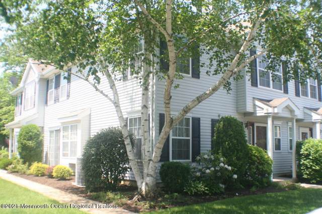 739 Banyan Court, Morganville, NJ 07751 (MLS #22126222) :: The MEEHAN Group of RE/MAX New Beginnings Realty