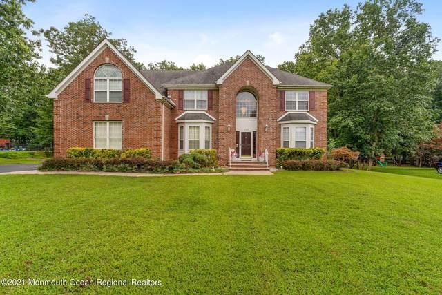 425 Diamond Road, Jackson, NJ 08527 (#22126247) :: Rowack Real Estate Team