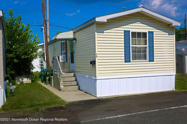 12 Pine Creek, Hazlet, NJ 07730 (MLS #22126313) :: The CG Group | RE/MAX Revolution
