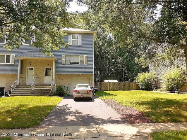 17 Lone Star Lane, Manalapan, NJ 07726 (#22126435) :: Rowack Real Estate Team