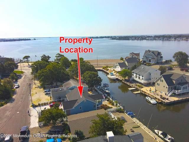 18 Port Road, Brick, NJ 08723 (#22126444) :: Rowack Real Estate Team