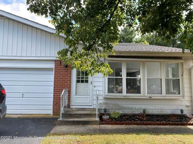 2-B Crockett Lane, Whiting, NJ 08759 (MLS #22126469) :: William Hagan Group