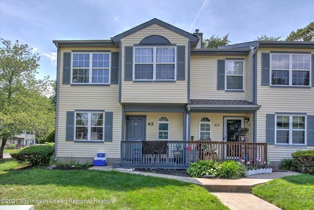 62 Pintail, Bayville, NJ 08721 (MLS #22126473) :: The MEEHAN Group of RE/MAX New Beginnings Realty