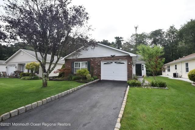 12 Piedmont Court, Brick, NJ 08724 (#22126645) :: Rowack Real Estate Team