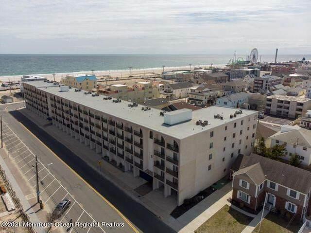 51 Hiering Avenue B3, Seaside Heights, NJ 08751 (MLS #22126676) :: The CG Group   RE/MAX Revolution