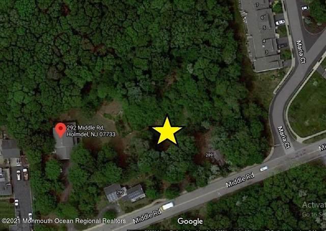 292 - B Middle Road, Holmdel, NJ 07733 (MLS #22126688) :: Team Gio | RE/MAX