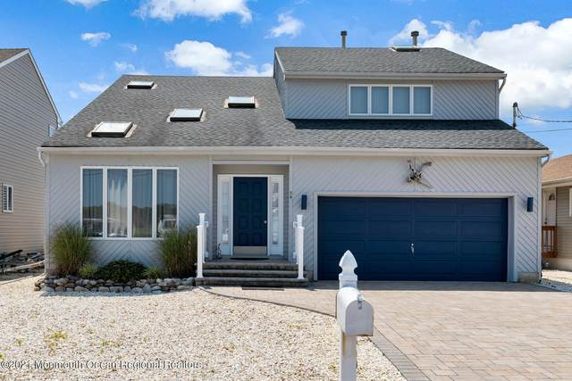 28 Royal Drive, Brick, NJ 08723 (#22126831) :: Rowack Real Estate Team