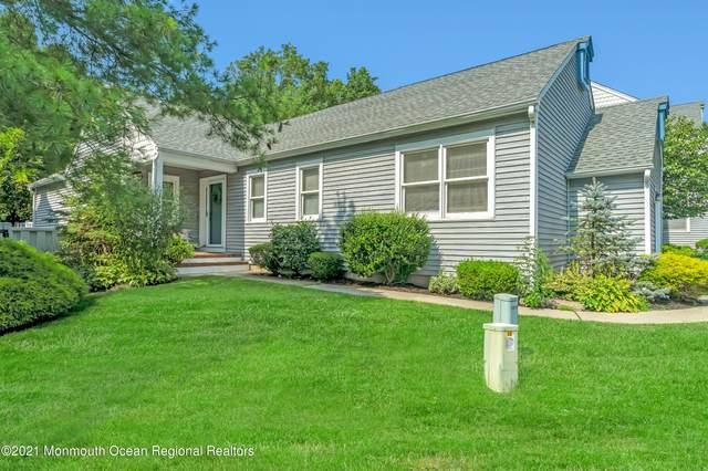 42 Turnberry Circle #131, Toms River, NJ 08753 (#22126890) :: Rowack Real Estate Team