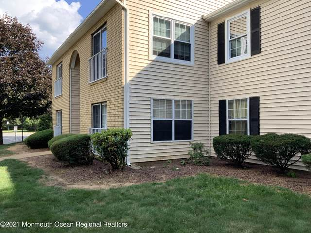 701 Zlotkin Circle, Freehold, NJ 07728 (MLS #22126961) :: The CG Group | RE/MAX Revolution