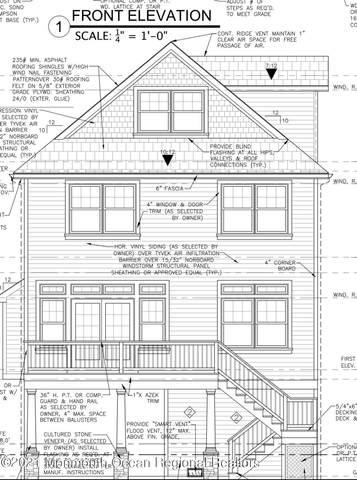 217 Fernwood Drive, Bayville, NJ 08721 (MLS #22127050) :: William Hagan Group