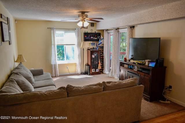 91 Northrup Drive, Brick, NJ 08724 (MLS #22127132) :: Corcoran Baer & McIntosh