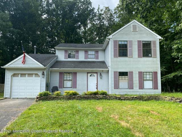 100 Mariners, Freehold, NJ 07728 (MLS #22127159) :: The CG Group | RE/MAX Revolution