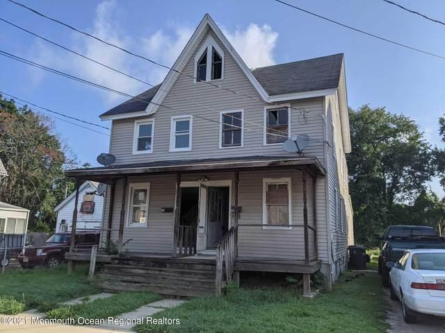 30 Main Street, Pennsville, NJ 08070 (MLS #22127220) :: The Debbie Woerner Team