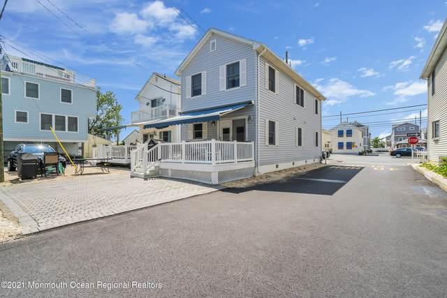 3036 Route 35 Highway, Lavallette, NJ 08735 (#22127261) :: Rowack Real Estate Team