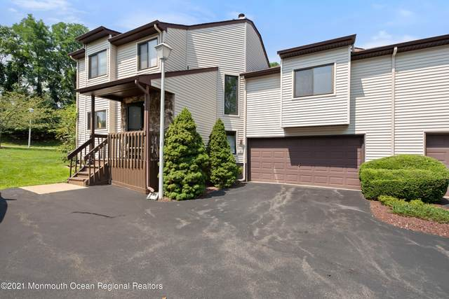 4 Clavendon Court, Middletown, NJ 07748 (MLS #22127279) :: The CG Group | RE/MAX Revolution
