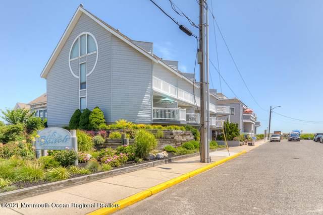 900 Ocean Avenue #37, Point Pleasant Beach, NJ 08742 (MLS #22127312) :: The CG Group | RE/MAX Revolution
