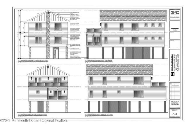319 Kingfisher Road, Tuckerton, NJ 08087 (#22127322) :: Rowack Real Estate Team