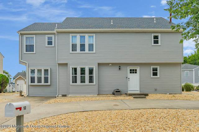 52 Top Sail Court, Bayville, NJ 08721 (MLS #22127385) :: The CG Group   RE/MAX Revolution