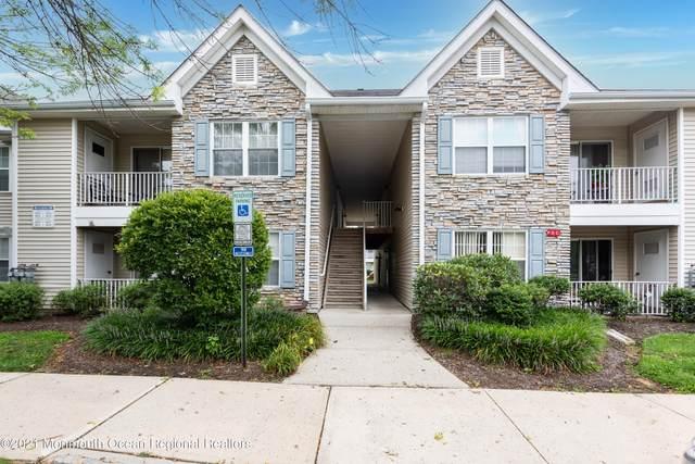 1019 Wedgewood Circle, Belford, NJ 07718 (MLS #22127514) :: Laurie Savino Realtor