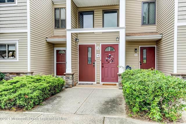 3 Carol Court, Tinton Falls, NJ 07724 (#22127642) :: Rowack Real Estate Team