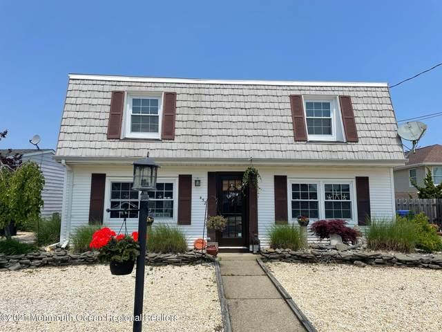 452 Marathon Court, Lavallette, NJ 08735 (#22127793) :: Rowack Real Estate Team