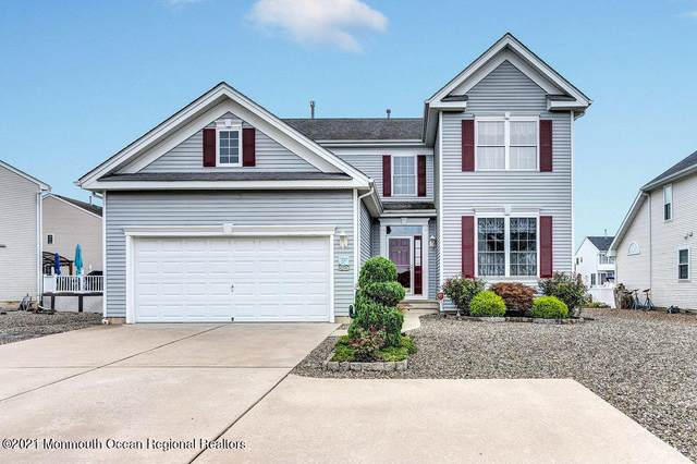 289 Bayview Avenue, Bayville, NJ 08721 (MLS #22127905) :: The CG Group   RE/MAX Revolution