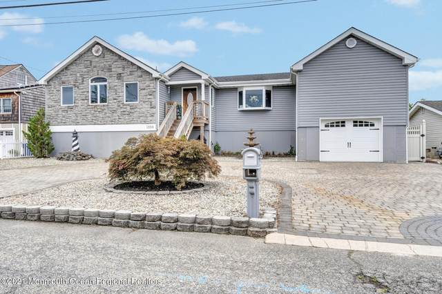1886 Monitor Drive, Toms River, NJ 08753 (MLS #22128011) :: The CG Group | RE/MAX Revolution