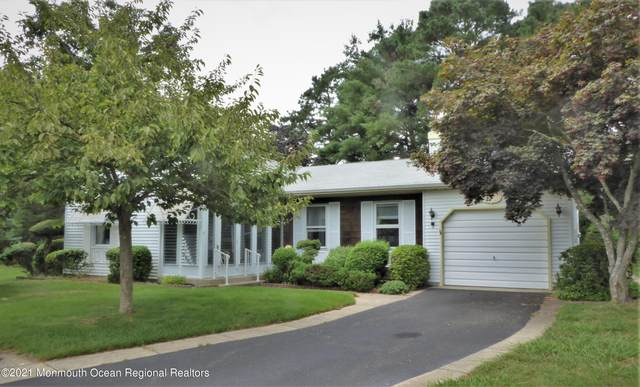 5 Abbey Lane #60, Manchester, NJ 08759 (MLS #22128014) :: The CG Group | RE/MAX Revolution