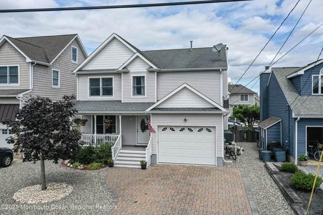2117 Evergreen Lane, Point Pleasant, NJ 08742 (#22128051) :: Rowack Real Estate Team