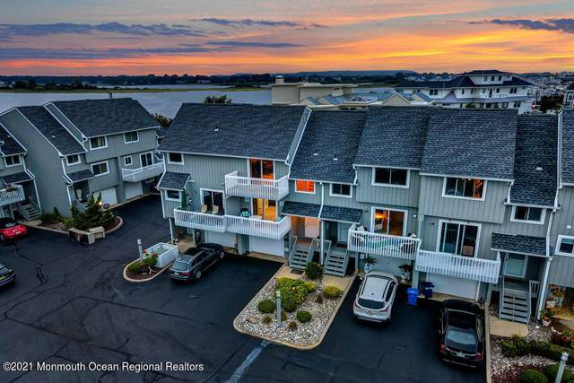 5 Island View Way #62, Sea Bright, NJ 07760 (MLS #22128144) :: The MEEHAN Group of RE/MAX New Beginnings Realty